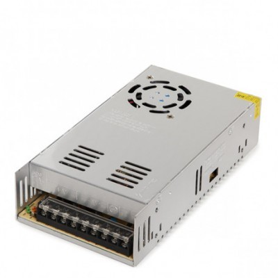 Transformador/Driver IP20  230/12V 400W