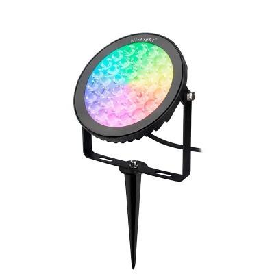 Spot de jardim RGB + CCT, 15W, WIFI RF