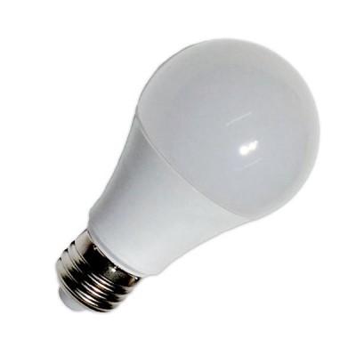 Lâmpada LED E27 A60 12W