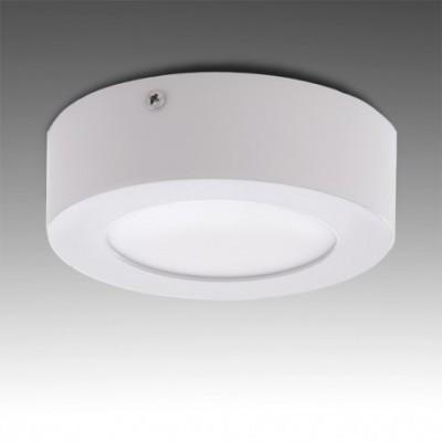 Painel LED Saliente 12W  CCT Regulação Brilho +Temperatura de cor
