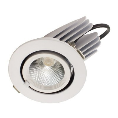 PROJETOR  LED ORIENTÁVEL 30W