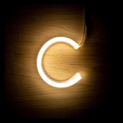 Letra Néon LED
