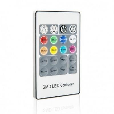 Controlador Fita LED RGB 230VAC