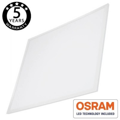 Painel LED 60x60 50W OSRAM Chip