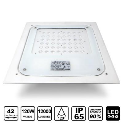 Refletor LED  120W Especial para estação de serviço