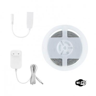 Kit Fita LED 24W 5m Wifi  RGBWW IP65