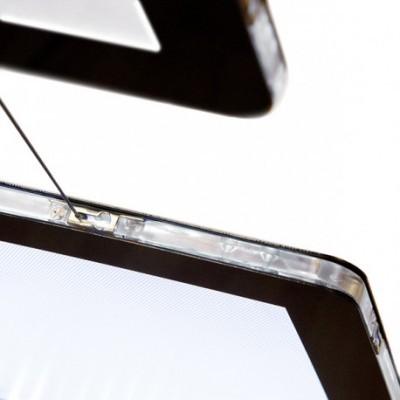 Tela LED para Pôster  2 lados