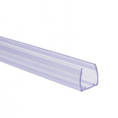 Perfil de PVC de 1m