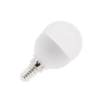 Lâmpada LED E14 G45 7W