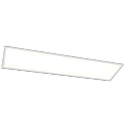 Painel LED 1200x600 72W Branco