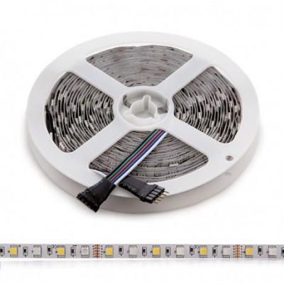 Fita LED 360 X SMD 5050 5M RGB-CW  IP25