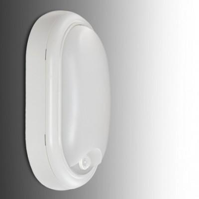 Aplique de Parede de LED HAZEL 15W SENSOR