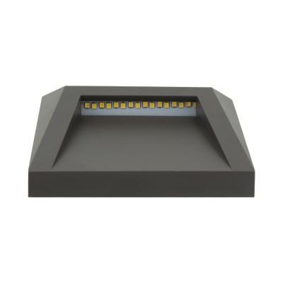 Baliza LED Exterior CLOVER