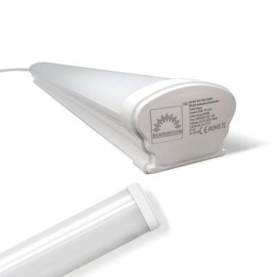 Armadura LED 40W IP65 AQUA