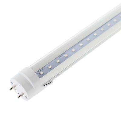 Tubo de LED T8 8W, 60cm, PLANT GROW