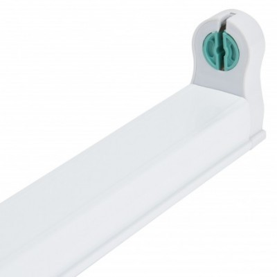 Armadura LED T8 (Suporte) IP20 1500mm