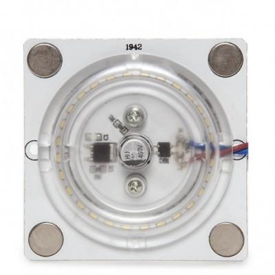 Módulo LED  12W Magnético