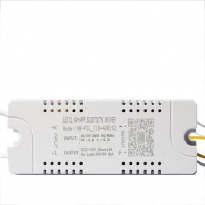 Downlight  24W Control Brilho-CCT