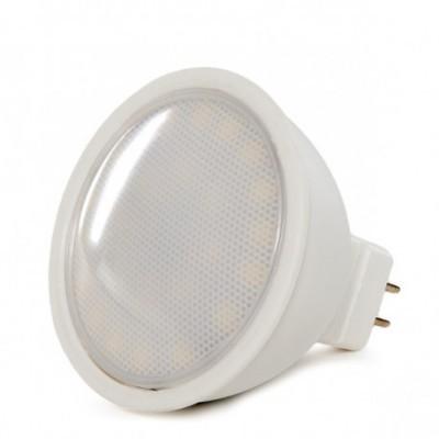 Lâmpada LED GU5.3 MR16 S11 12V 6W ECO