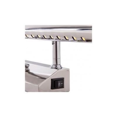 Aplique LED para Espelho 40Cm PIPER