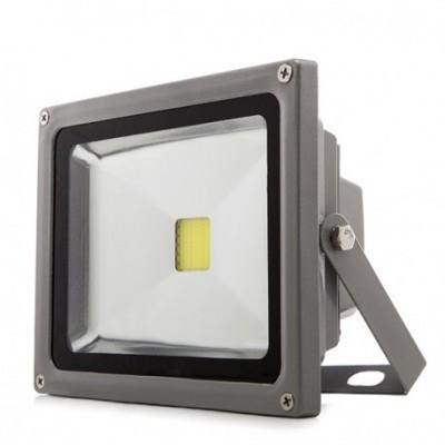 Projetor LEDs para Exterior 12-24VDC