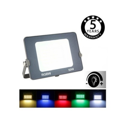Projetor  RGB + W LED 50W ADVANCE OSRAM Chip