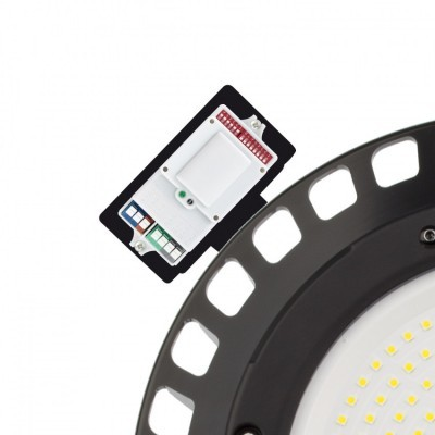 Kit Base + Sensor de Movimento para UFO