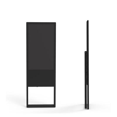 Poster publicidade digital Dobrável LCD Full HD 32 polegadas