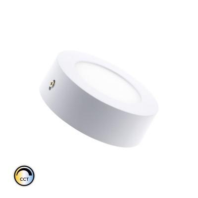 Painel LED Saliente 18W  CCT Regulação Brilho +Temperatura de cor