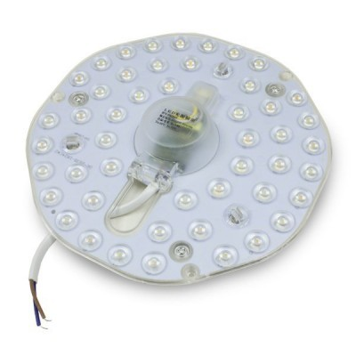 Módulo LED  24W Magnético