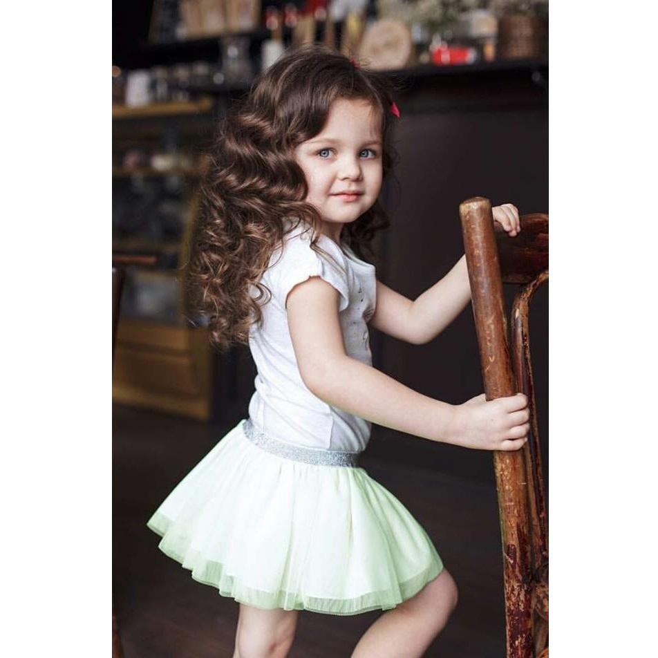 Vestido bailarina 3pommes