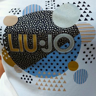 T shirt Liu.Jo®️ branca