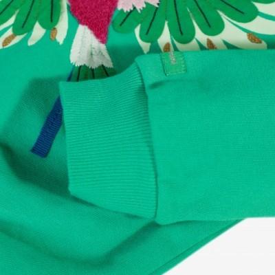Sweat verde Catimini®️