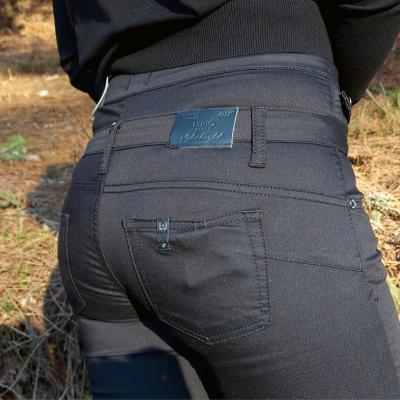 Calça preta cintura alta  Liu Jo®️