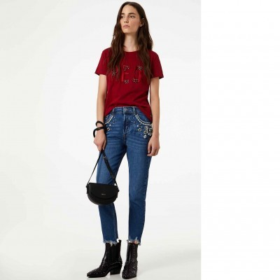 Mom jeans Liu Jo