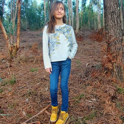 Calça jeans G-Star Raw®️