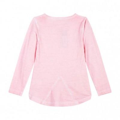 Camisola rosa 3pommes
