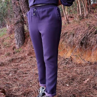 Calça azul marinho desportiva Liu Jo®️