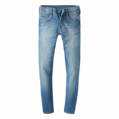 Jeans de lavagem clara G-Star Raw