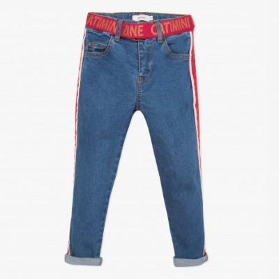 Mom jeans Catimini