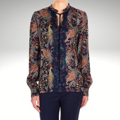 Blusa estampa floral Liu Jo