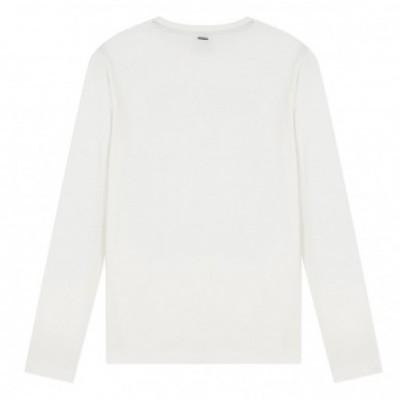 Camisola branca Beckaro