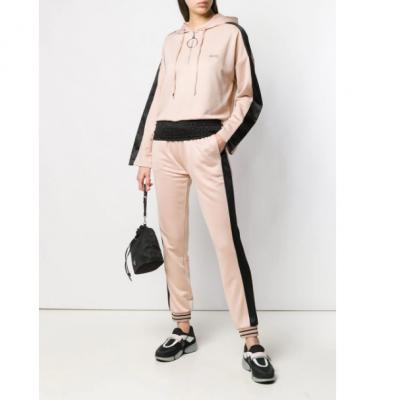 Calça desportiva rosa Liu Jo