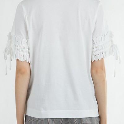 T-shirt oversized Liu Jo