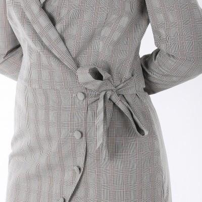 Vestido/Blazer Liu Jo