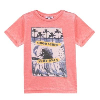 T-shirt 3pommes