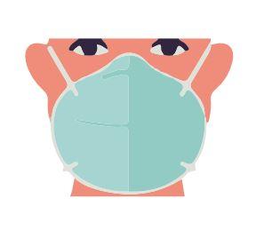 FAQ - Máscara de Proteção