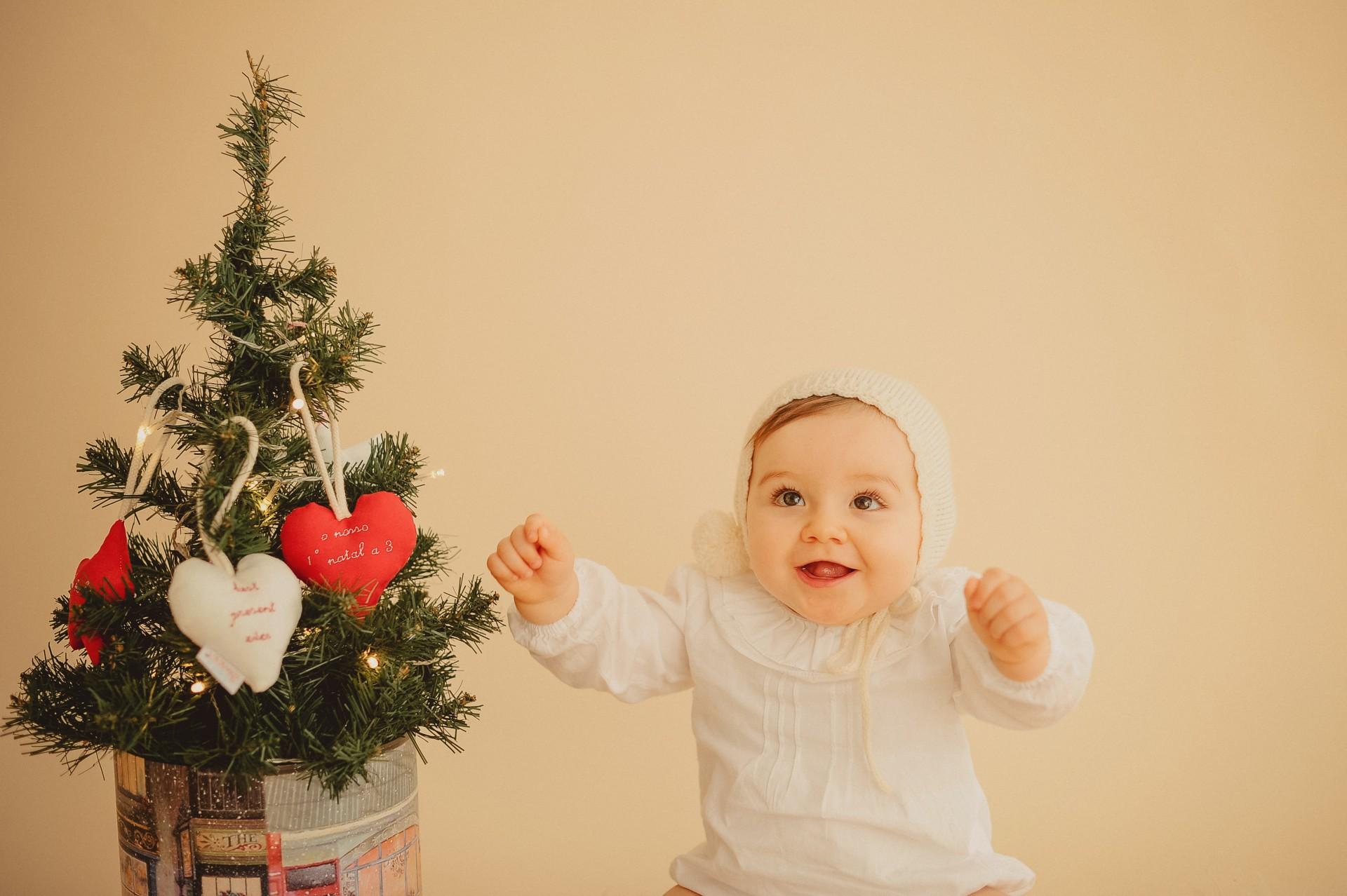 Pendente de Natal