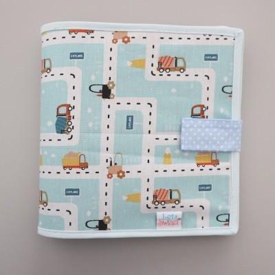Caderno de ardósia