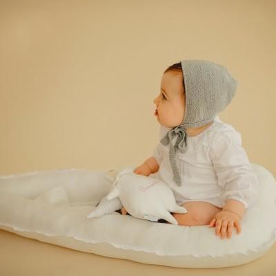 Ninho para recém-nascido e bebé